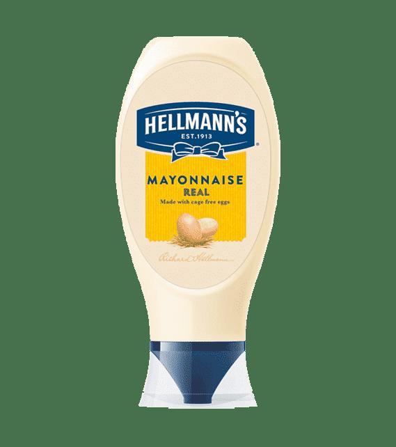 Hellmann's Mayonaise 395g