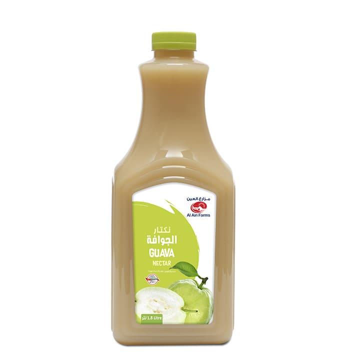 Al Ain Guava Nectar 1.8 Ltr