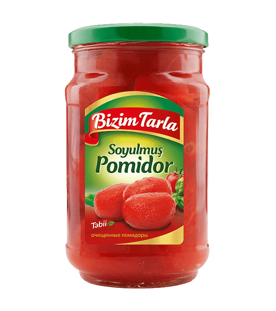 TARLA RED TOMATO PICKLE 640G