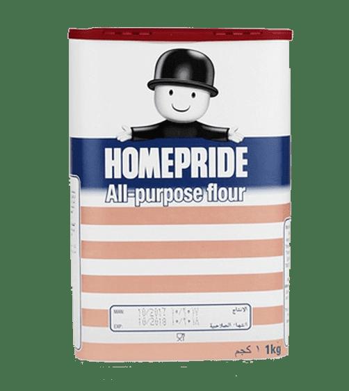 Homepride All-Purpose Flour 1kg