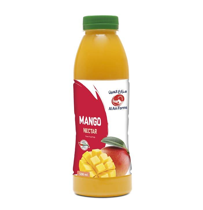 Al Ain Mango Juice 500ml