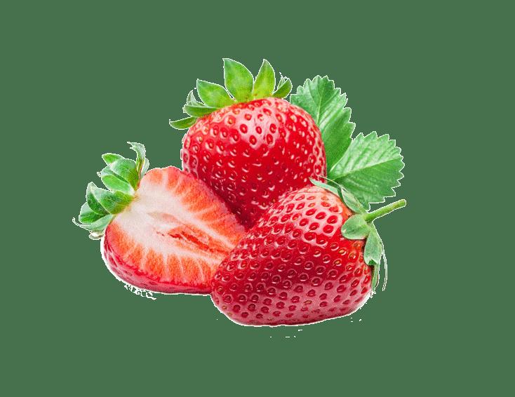 Strawberries - Клубника