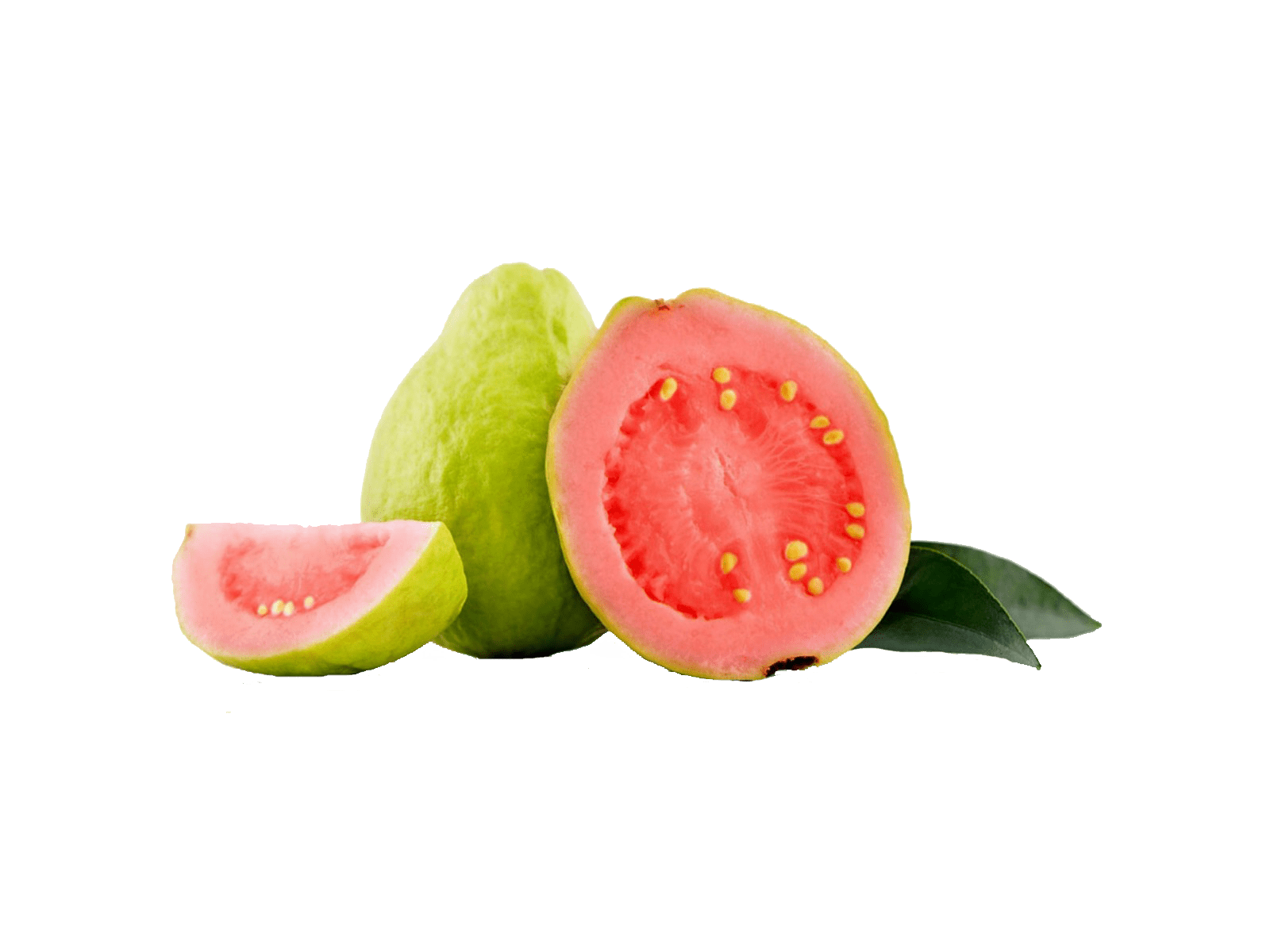 Pink Guava - Розовая гуава