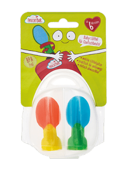 FRUCHTBAR BABY SPOON FOR POUCH