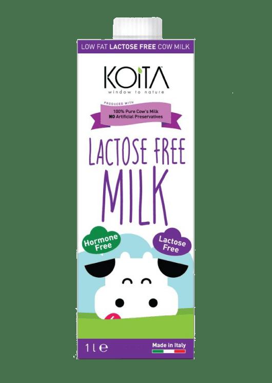 Koita Lactose Free Milk