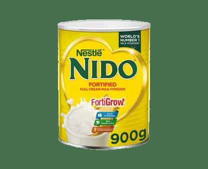 Nestle NIDO Fortified 900g