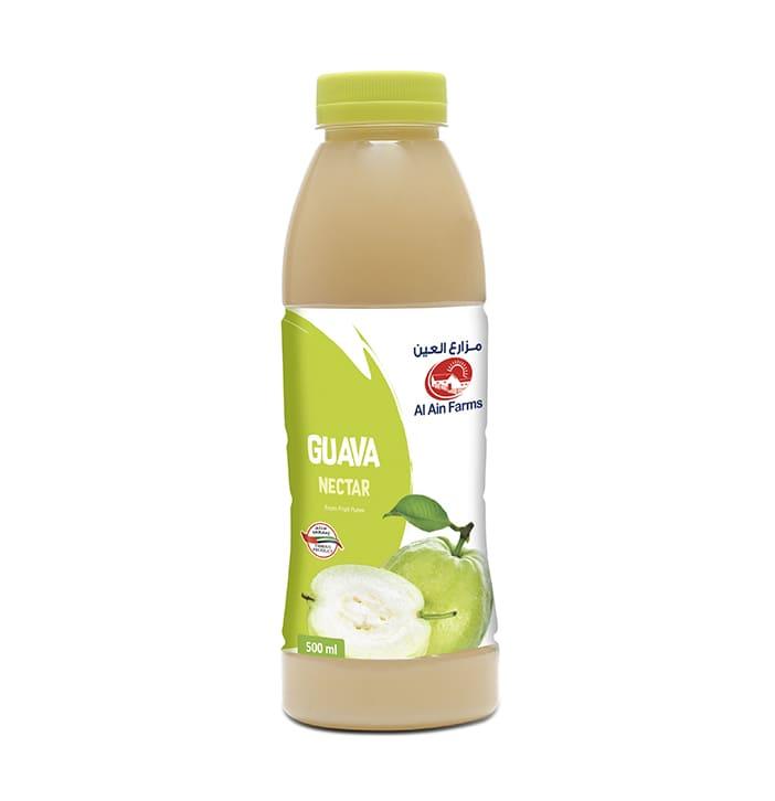Al Ain Guava Nectar 500ml