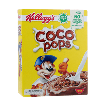 Kellogs Coco Pops 500g