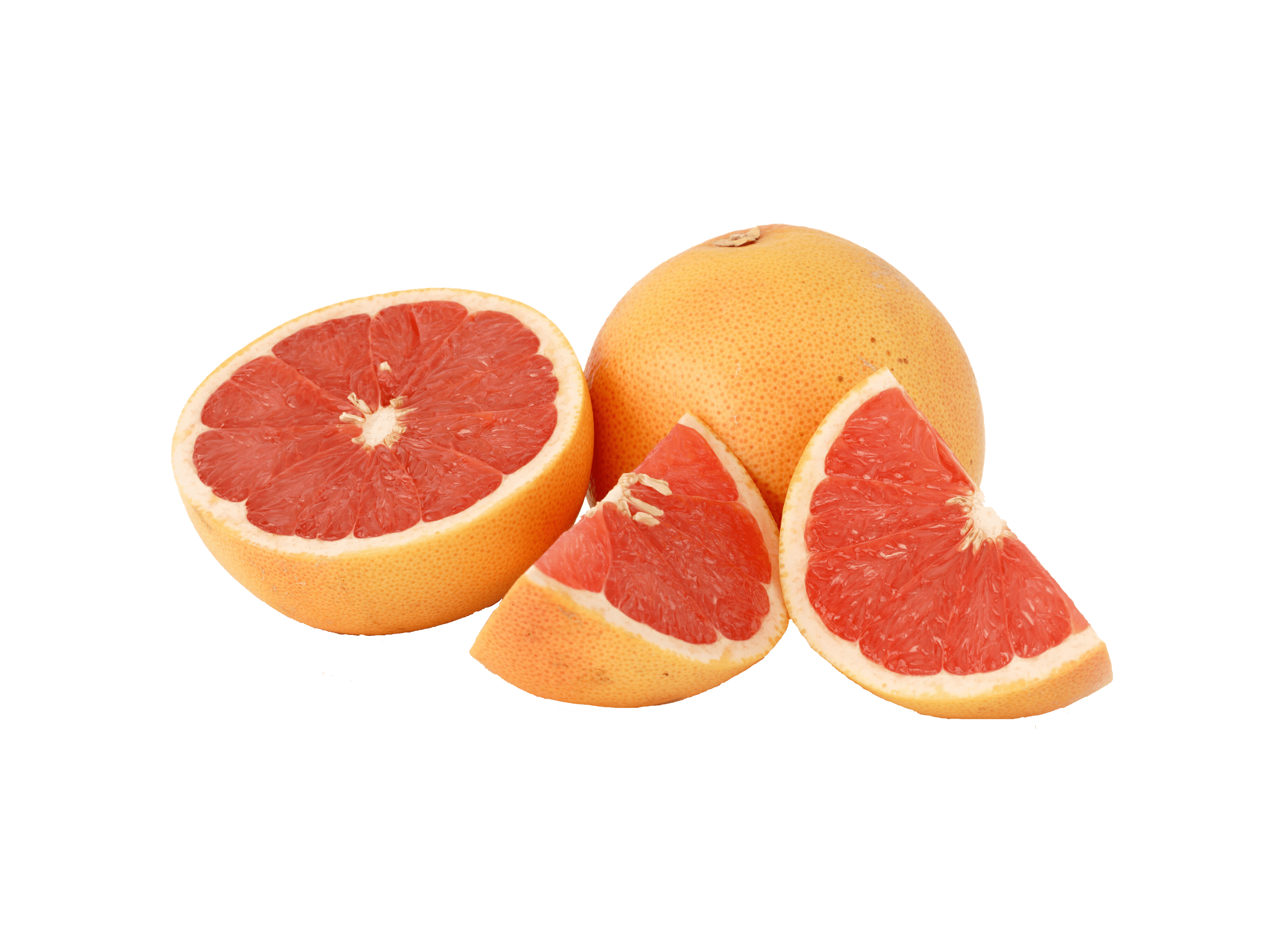 Grapefruit - Грейпфрукт