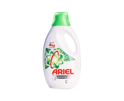 Ariel Power Gel 2KG