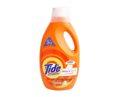 Tide Liquid Regular 1.8L