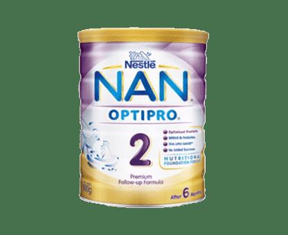 Nestle NAN Optipro 2 400g